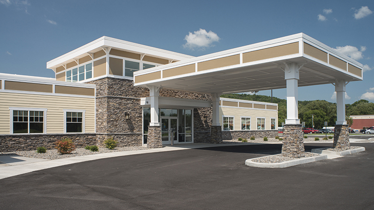 Primary Care Center in Hamilton, NY