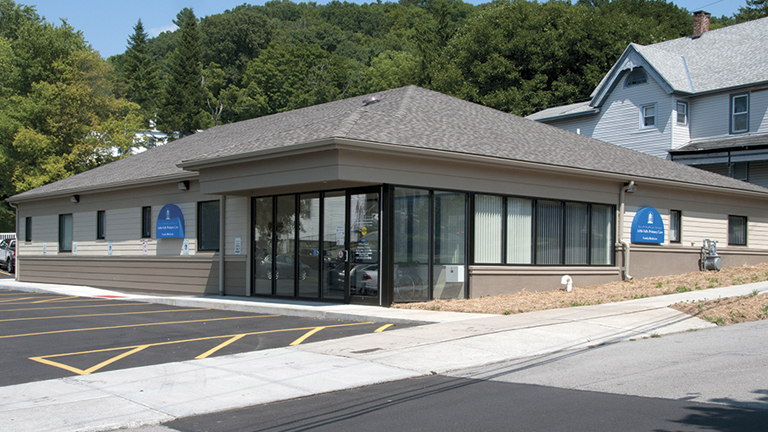 Primary Care Center in Little Falls, NY