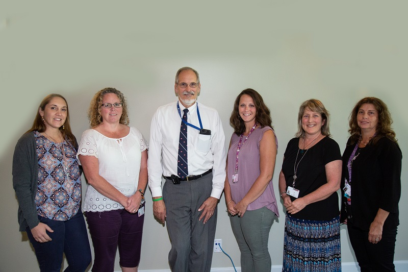 Middleburgh Middle/High School-Based Health Team in Middleburgh, NY