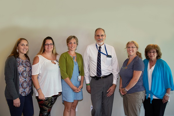 South Kortright Central School-Based Health Team in South Kortright, NY