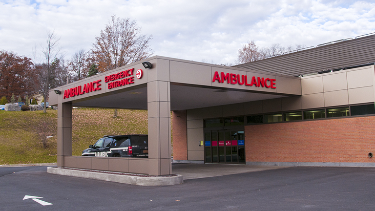Cobleskill Regional Hospital Emergency Department