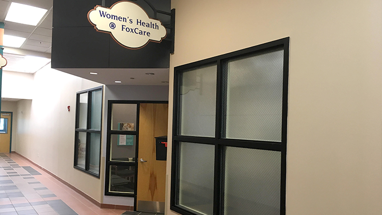 Women's Health At FoxCare