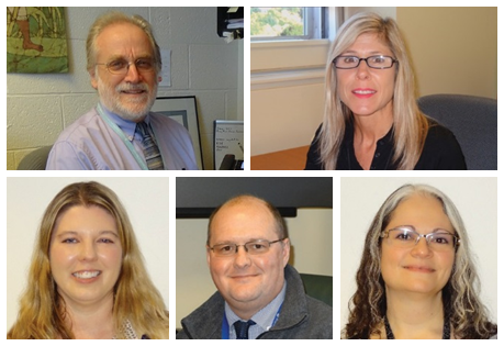 Chair, IRB: David Strogatz, PhD Program Manager, IRB: Heidi Johnson, CIP Coordinator, IRB: Christen Turner, BS Administrative Director: Stephen Clark, BS Business Manager: Melinda Hasbrouck, MBA