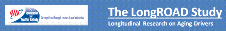 The LongROAD Study Logo
