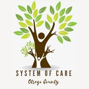 System of Care Otsego County Logo