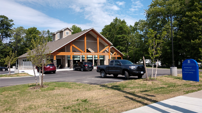 Primary Care & Express Care Center in Dolgeville, NY