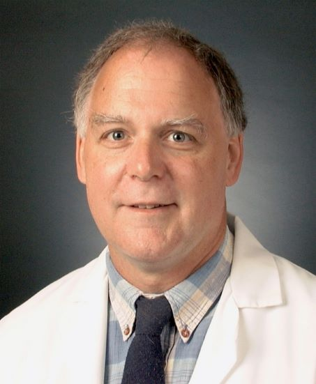 James Dalton, MD, honored with Walter A. Franck Physician Excellence Award