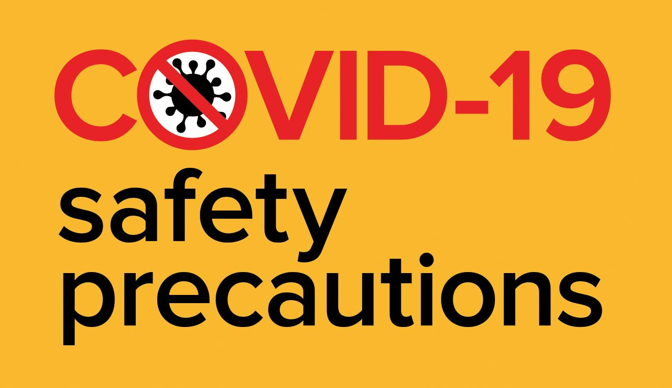 COVID-19 Safety Precautions
