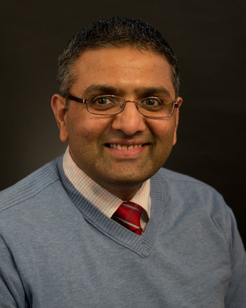 Dr. Anush Patel, Medical Oncologist & Hematologist